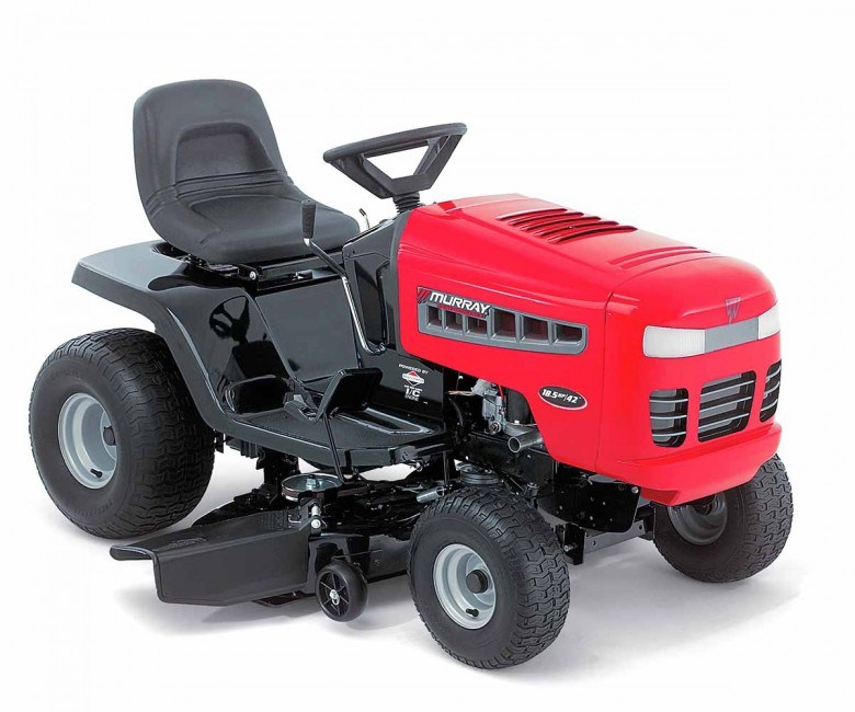 Lawnmower and Landscaping Equipment Disposal – Small Engine Recycle